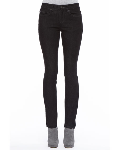 Organic Soft Stretch Skinny Jeans