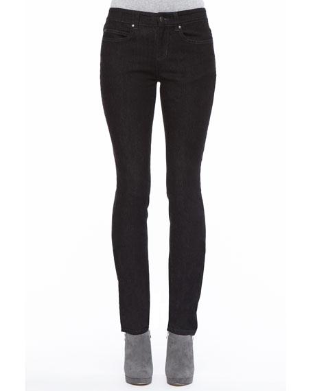 Organic Soft Stretch Skinny Jeans, Petite