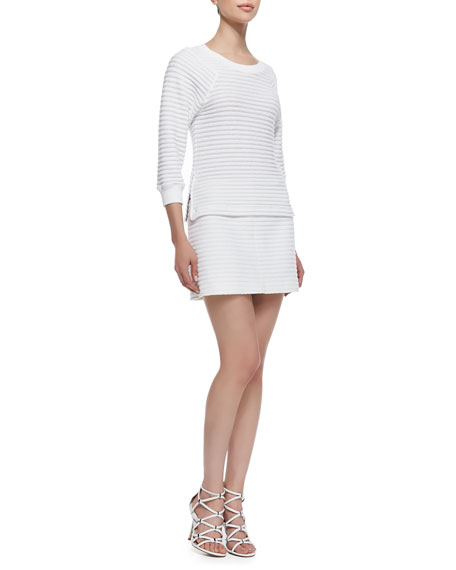 Keeta K Leira Miniskirt