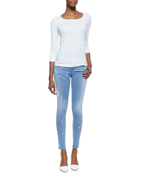 620 Mid-Rise Zephyr Super Skinny Jeans