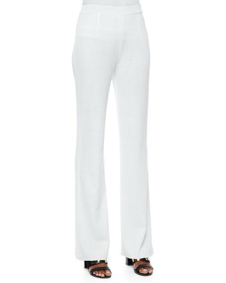 Classic Boot-Cut Pants, Women's