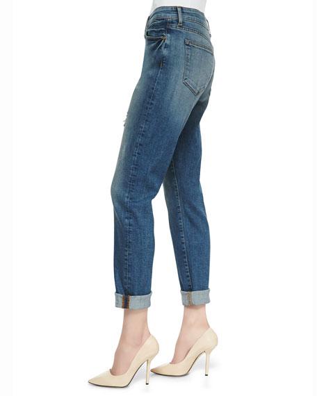 Glory Slim Boyfriend Jeans, Hitsville