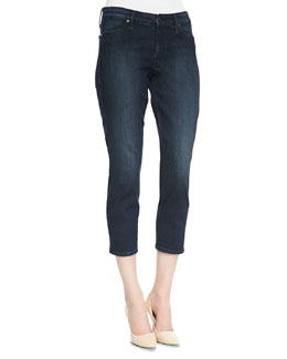 CJ by Cookie Johnson Believe Cropped Jeans, Crawford