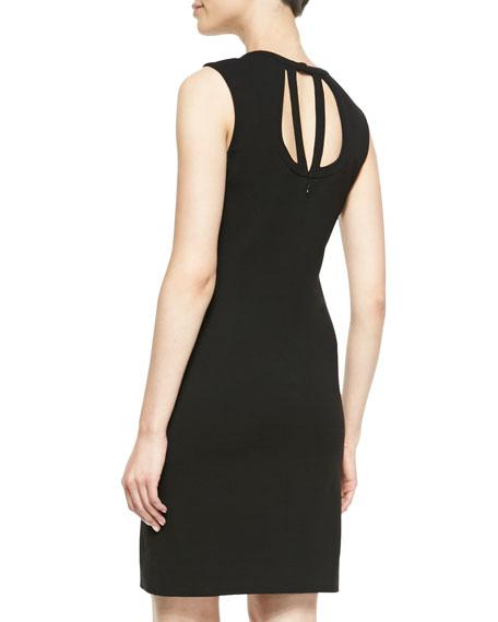 Amy Knit Cutout Dress