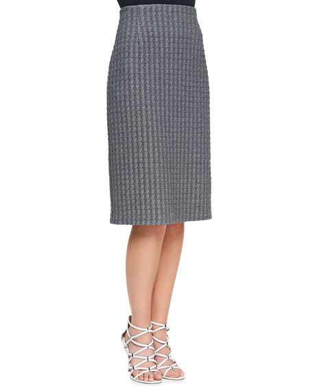 Ovar Austell Pencil Skirt