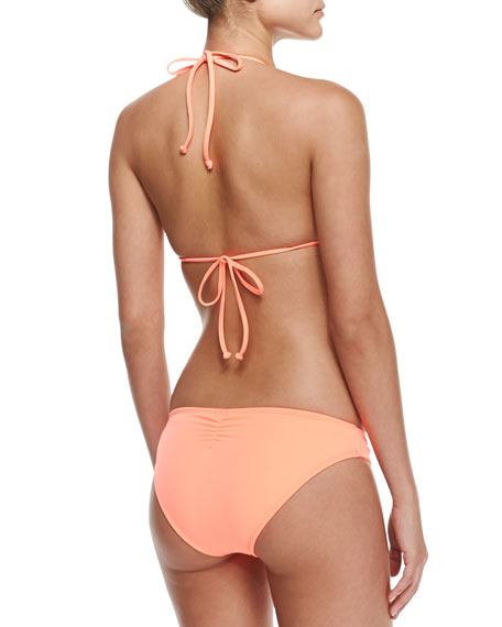 Estella Slit-Side Swim Bottom