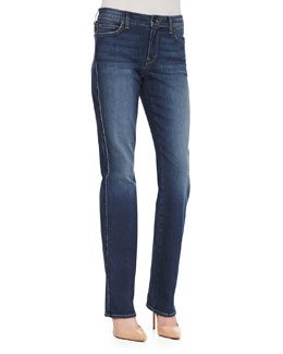 CJ by Cookie Johnson Faith Richie Straight-Leg Jeans