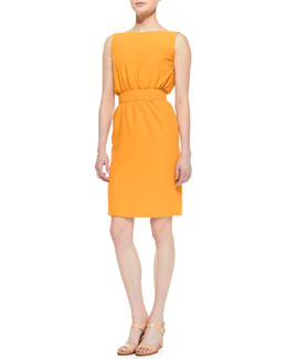 Raoul Rayana Day Sleeveless Dress
