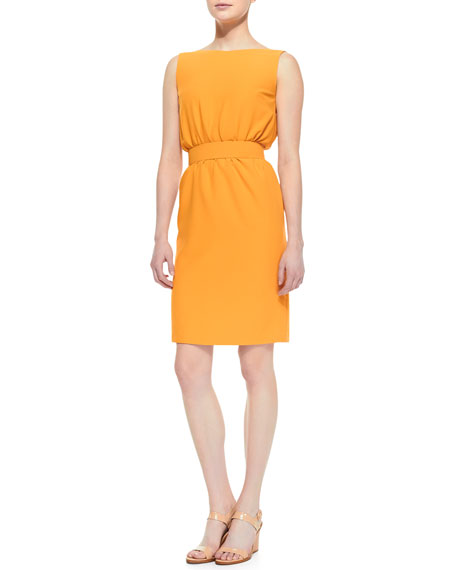 Rayana Day Sleeveless Dress