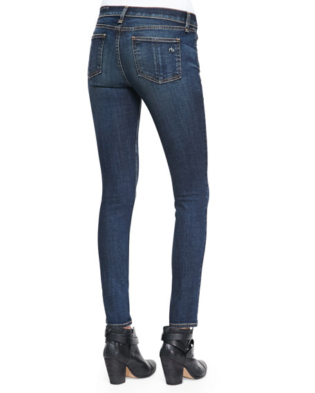 The Skinny Doheny Denim Jeans