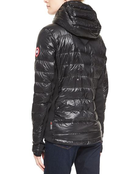 Hybridge® Lite Hooded Coat