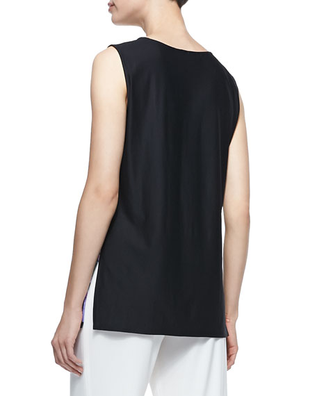 Expressions Jersey Tank