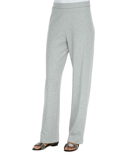 Plus Size Full-Length Jog Pants