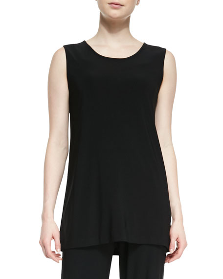 Caroline Rose Knit Tunic/Tank