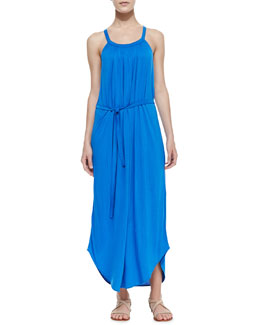 Soft Joie Laguna Sleeveless Cotton Maxi Dress