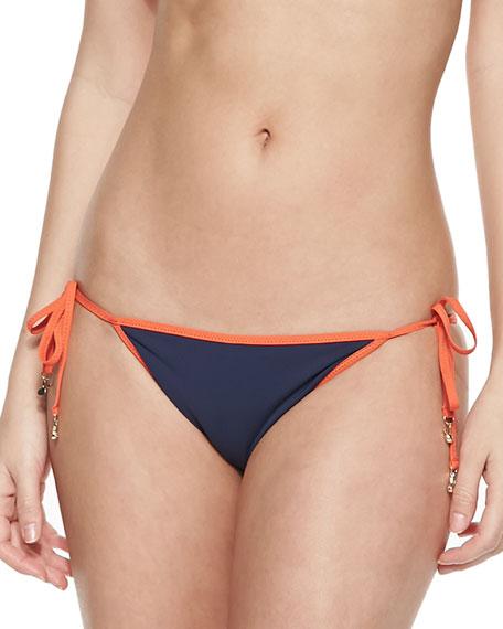 MARC by Marc Jacobs Reversible String Bikini Bottom