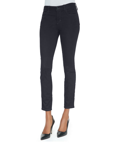 Dharma Super Chic Skinny Jeans, Dark Blue
