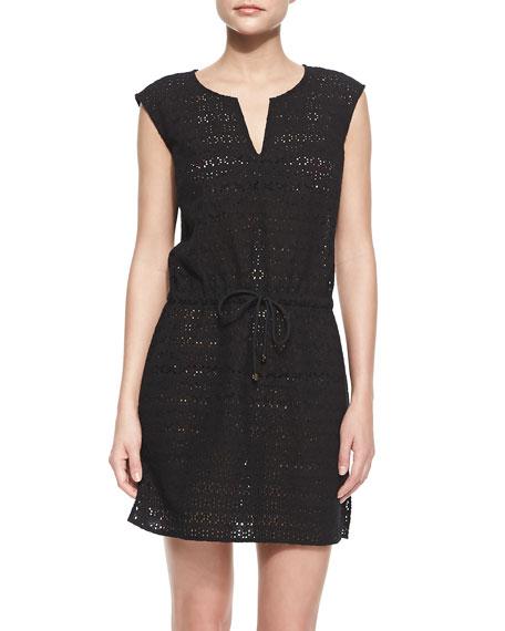 Soraya Sleeveless Dress