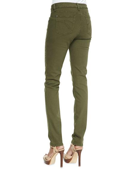 Skinny Minnie Jeans