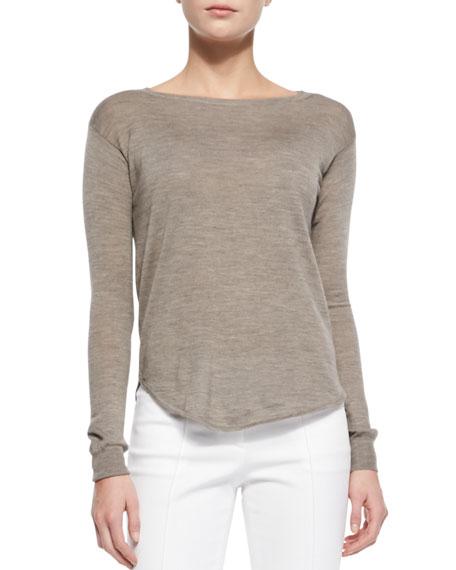 Landran Lightweight Knit Sweater