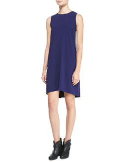 Rag & Bone Harper Jersey Colorblock Dress