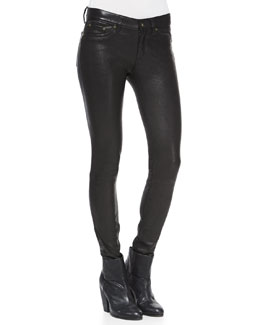 rag & bone/JEAN The Skinny Leather Pants