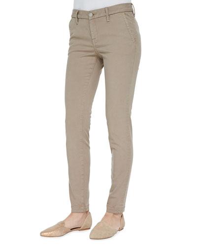 Joie Twill Trouser Skinny