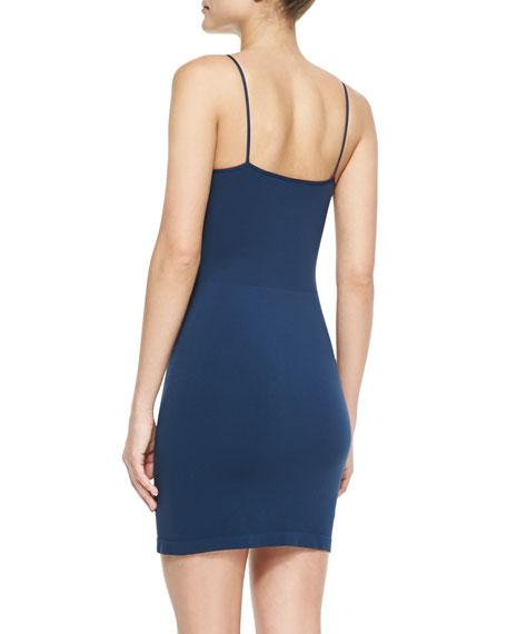 Camisole Slip Dress