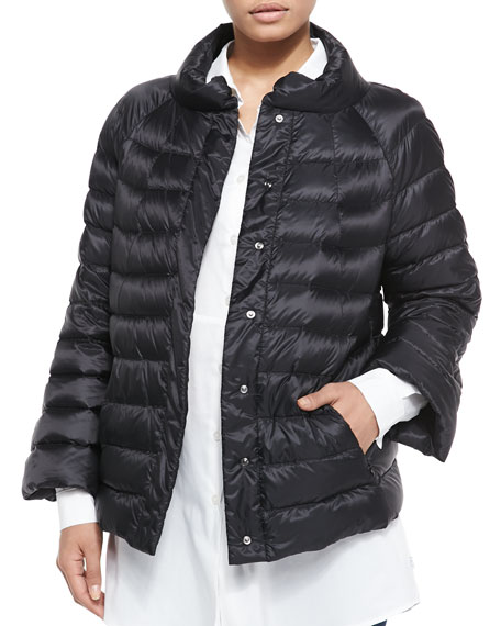 Patria Quilted Jacket, Women's