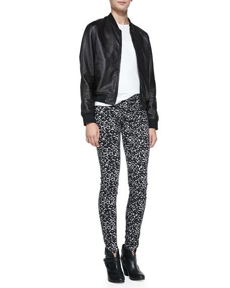 The Skinny Denim Jeans, Amoeba