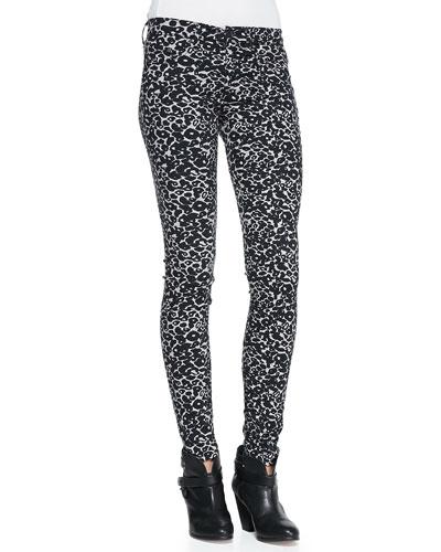 rag & bone/JEAN The Skinny Denim Jeans, Amoeba