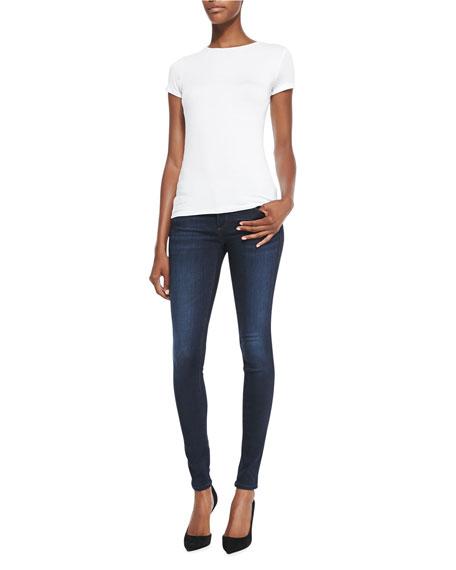 Legging Super Skinny Denim Jeans