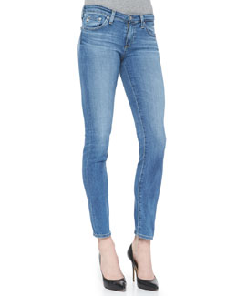 AG Adriano Goldschmied Stilt Skinny Jeans, 14-Year Trailway
