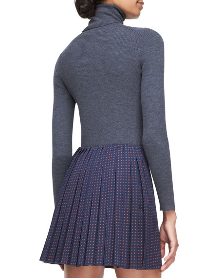 Evangeline Turtleneck Sweater