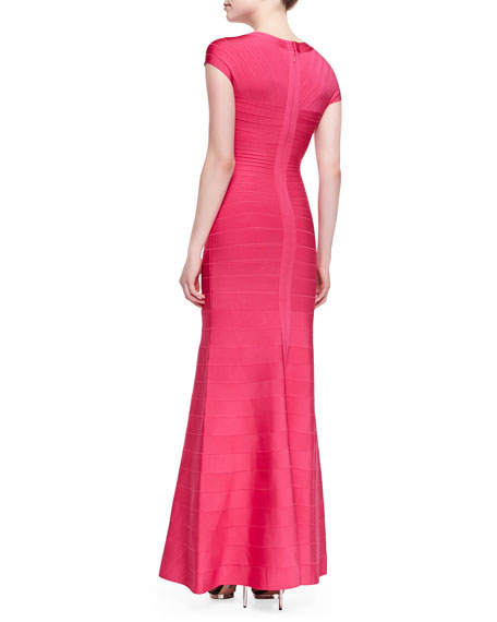 Karin Signature Essential Bandage Gown
