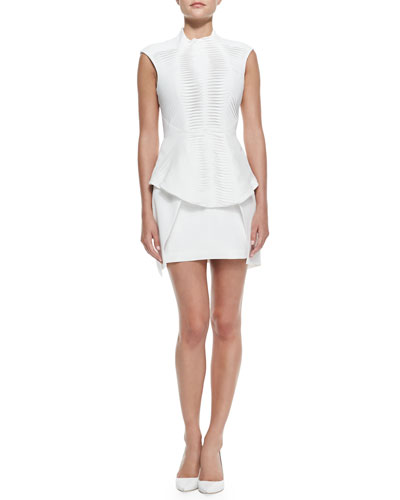 Cameo Slow Motion Jersey Dress