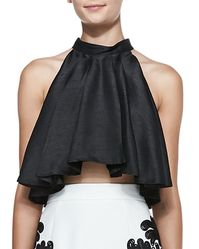 Cameo Help Me Swingy Crop Top