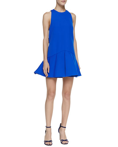 Cameo Why Ask? Fit-and-Flare Dress