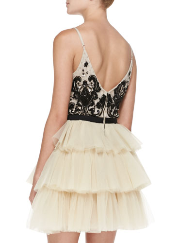 Alice And Olivia Cocktail Dresses