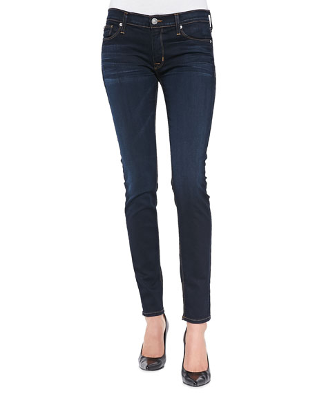 Krista Super Skinny Denim Jeans
