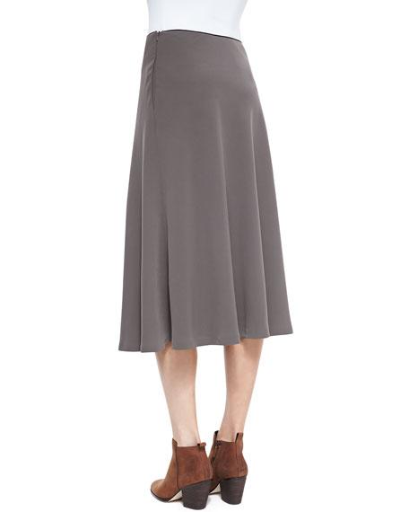 Suzie Crepe Skirt