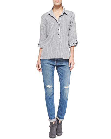 Le Garcon Denim Jeans