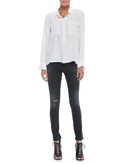 Le Skinny De Jeanne Jeans, Rexford