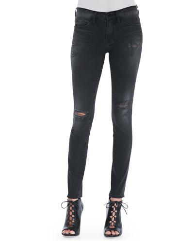 FRAME Le Skinny De Jeanne Jeans, Rexford