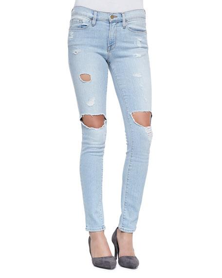 frame denimle skinny de jeanne jeans nowita
