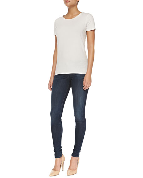 Mid-Rise Skinny Jeans, Fix