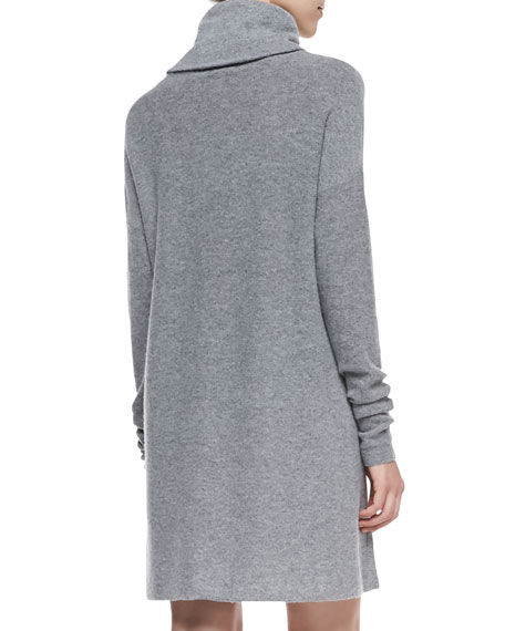 Joie Niamh Turtleneck Tunic Sweater