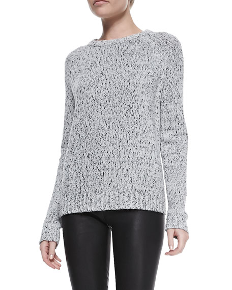 Innis Knit Pullover Sweater