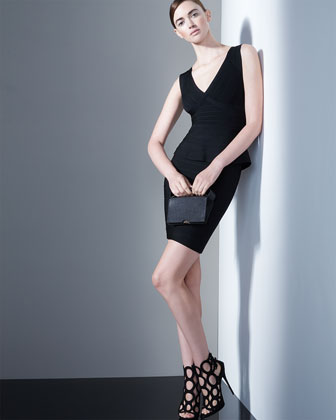 Herve Leger Lookbook
