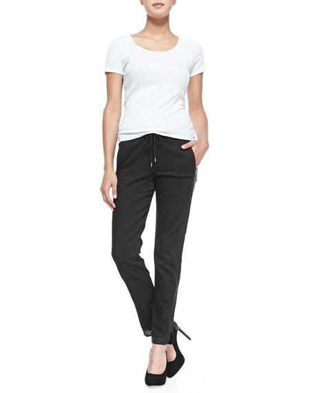 Joe's Jeans Tao Slim Pull-On Jogging Pants